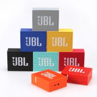 JBL GO音乐金砖无线蓝牙手机小音响迷你户外小音箱便携HIFI低音炮