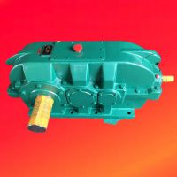【减速机现货】DCY224-50-1圆锥硬齿面减速机