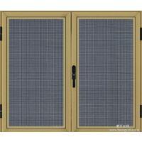 金刚窗纱网抗冲击力强,透光性好,是安全、防盗的极佳产品