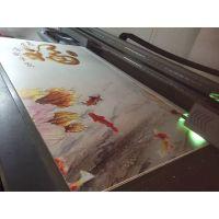深圳亚克力uv打印背喷|UV平板彩色喷绘|亚克力标牌制作价格