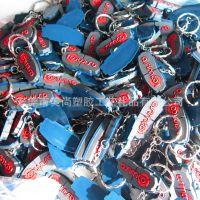 2015年业内供应商 PVC软胶钥匙链 美观公仔 滴胶钥匙链