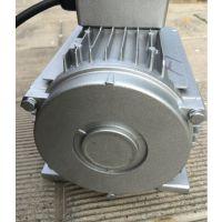 供应奇诺802-4型0.55KW耐高温高湿防油防潮三相异步电动机