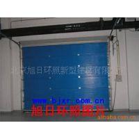 【全国联保】北京旭日环照牌透明PVC地磁快速堆积门
