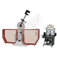 供应 济南试验机厂 JB-W300B 微机控制冲击试验机