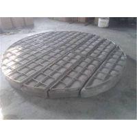 过滤网除沫器 标准型SP HR/HP除雾不锈钢丝网 平板式 波浪式 圆形方形 安平上善