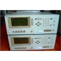 回收agilent4263B 回收高频LCR数字电桥 回收所有安捷伦仪器