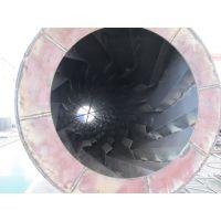 常州力马-腐植酸型回转滚筒干燥设备1000kg/h、转鼓式干燥器HZG-1.8×14