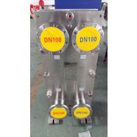 阿法可拆式板式换热器版型替换 304/316L材质板片采暖 食品级 热交换器厂家