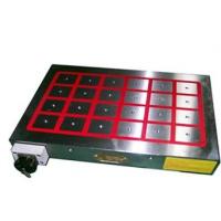 电控永磁吸盘,全金属密封,厚度60mm-圆形电永磁吸盘操作守则