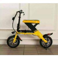 原装进口韩版E锂电自行车 折叠锂电车 厂家直销电动自行车 折叠电动车