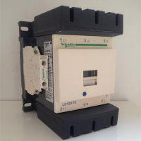 施耐德LC1-D170 220V交流接触器