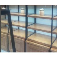 广州展超(在线咨询)|天河展柜|木质精品展柜公司