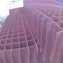 旺来玻璃钢格栅板 铸铁排水沟盖板 轻质盖板