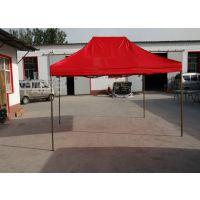 厂家批发3*4.5加厚支架户外折叠展销帐篷防紫外线广告帐篷
