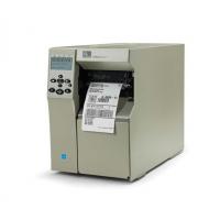 耐用型斑马条码打印机105SLPlus( 300 dpi)