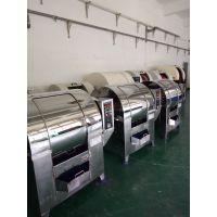 东莞启隆供应不锈钢离心研磨机-订制抛光设备