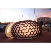 河南外广场景观装置艺术