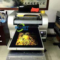深圳厂家A2服装打印机任意图文照片高清数码直喷机创业赚钱设备