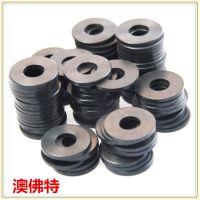 澳佛特橡胶厂订做耐老化橡胶减震垫