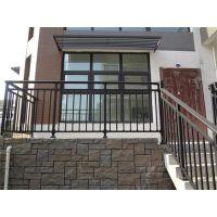 南通锌钢楼梯扶手、佳之合(图)、模块化锌钢楼梯扶手
