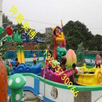 公园赚钱快的游乐设备果果漂流,花果山漂流游乐设施地形图