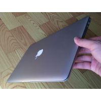 八核13.3寸金属刀锋苹果笔记本电脑 1:1 酷睿i7 高清屏 8G/ 128G背光键盘