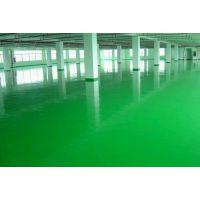 涿州商场做地坪漆地面---既美观又易打扫---成本低
