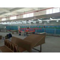 上海赫炫涂装设备环保打磨设备打磨房厂家供应欢迎选购