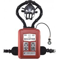 山西供应西安西腾HYZ4正压式氧气呼吸器(新囊式)