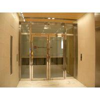 供应东莞酒店门面玻璃门,石龙建筑工程玻璃,南城KTV玻璃安装工程
