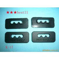 橡胶标牌 天然胶 硅胶 丁基胶制品橡胶垫片 橡胶内塞生产商