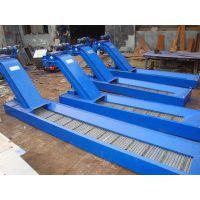 宁波市宁海数控加工中心链板式排屑机 排屑器生产厂家 宁波华萌