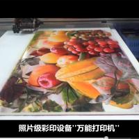 陶瓷背景墙专用打印机【万能打印机】不限尺寸 个性定制赚钱神器