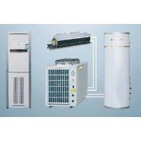 空气能热水机组、空调热水系列、中小型用户设备、节能设备