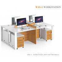 屏风,大班台,办公桌,办公椅,文件柜,书房