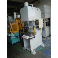 上海XTM-107压力管理系统液压机--单柱数控油压机,单柱数控油压机价格