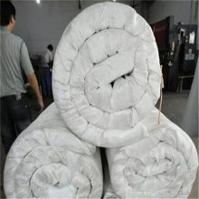 硅酸铝针刺毯是新型保温隔热材料