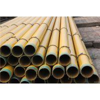 天然气管道3PE防腐无缝钢管厂家瑞泰最专业