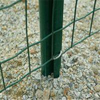 川森丝网 荷兰网 波浪护栏网、公路铁路围栏网