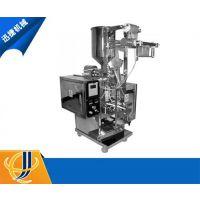 菏泽披萨酱包装机、PLC控制,自动化程度高、枣酱包装机