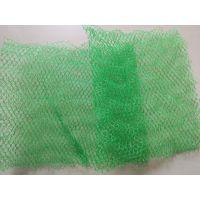 边坡水土保持 三维固土网垫/三维植被网 河南洛阳专业生产厂家