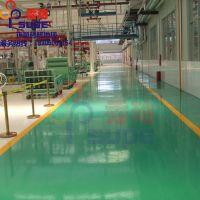 厦门地坪漆秀珀环氧树脂地板漆耐磨环氧砂浆地坪涂料施工