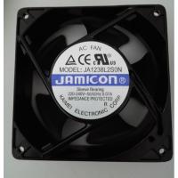 台湾原装进口/JAMICON凯美JA1238H2轴流/双滚珠、含油AC散热风扇