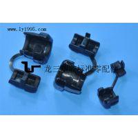 【电源线卡扣6P3-4】东莞龙三厂家直销的好产品,赶快找我下单吧!