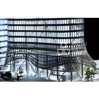 品筑模型伦敦主教门大厦1:150国际品质专业沙盘建筑房地产模型制作
