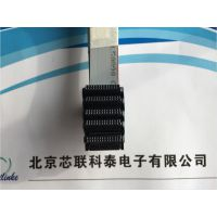 ERNI恩尼NXX信号监测终端连接器839324 839329 839334 839336