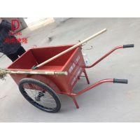 德隆环保厂家定做公共环卫设施 垃圾箱垃圾桶设备 可定制