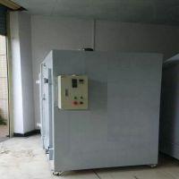 工业箱式多门电燃料热风循环电烤箱 江门 四会 工业烘箱 烘干设备