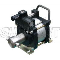 气动往复泵 气驱液体往复泵, 腐蚀性液体增压泵