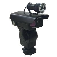 飞普乐安防机器人行人识别热像仪FPL-330